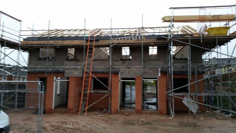 Residential Baxtors 9