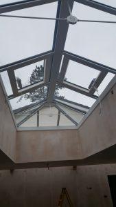 Eden Lantern roof 1